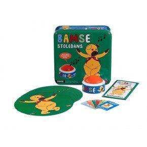 Bamse Stoledans-spil - DR