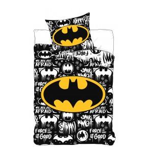 Batman Sengetøj - 140x200 cm