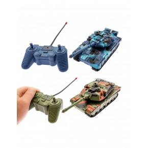 Gear4Play Battletanks 2-pak fjernstyret