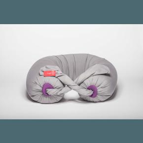 Bbhugme - Multipude Stone + Sleeve Lavender