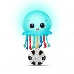 Lysende shaker blæksprutte - Baby Einstein