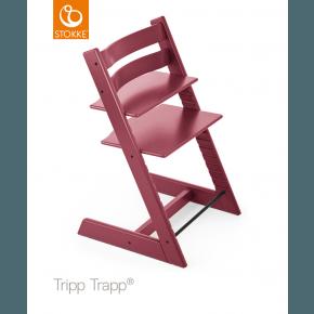 Tripp Trapp Stol - Heather Pink