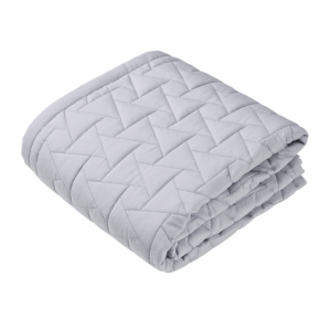 GUBINI Baby bed cover 120x120 cm - Quilt Star Stone Sengetæppe
