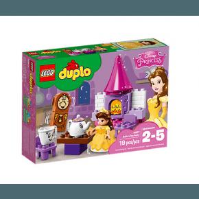 LEGO DUPLO - Belles Teselskab - 10877