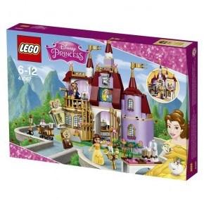 Lego Belles fortryllede slot - 41067