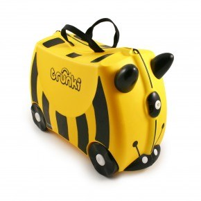 Trunki Bernard Kuffert