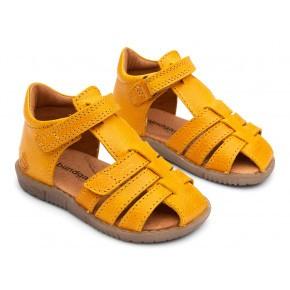 Bundgaard Rox II Sandal - Gul