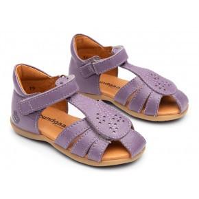 Bundgaard Carol II Sandaler - Lavender