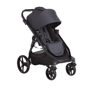 Baby Jogger City Premier - Granite