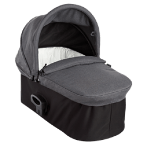 Baby Jogger Deluxe Pram - Granite