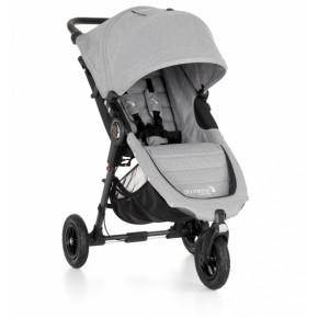 Baby jogger City Mini GT Single - Slate