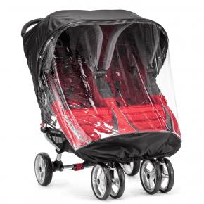 Baby Jogger Regnslag til City Mini/GT Double
