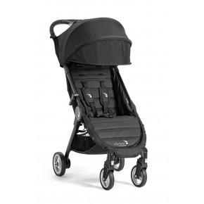 Baby Jogger City Tour - Onyx (Sort)
