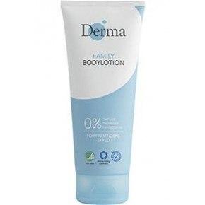Derma Family Bodylotion 200 ml
