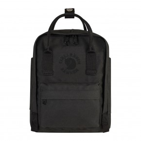 Fjällräven, Re-Kånken Mini - Black