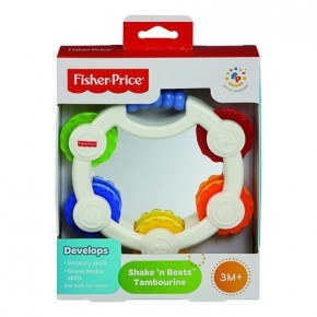 Fisher Price Tap'n'Play
