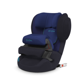 Cybex Juno 2-fix Autostol - Blue Moon