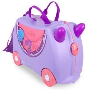Trunki Bluebell Kuffert