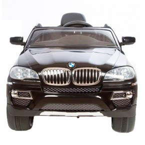 Ride Ons - BMW X6 - Sort
