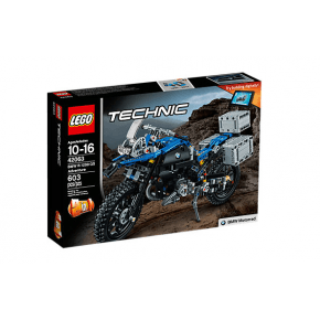 LEGO Technic, BMW R 1200 GS Adventure