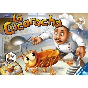 Ravensburger - La Cucaracha spil