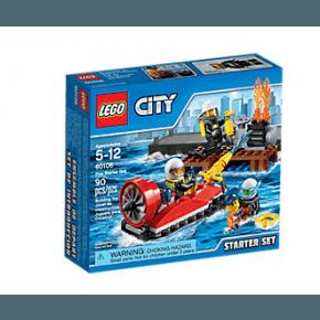 LEGO City, Brandvæsen Startsæt