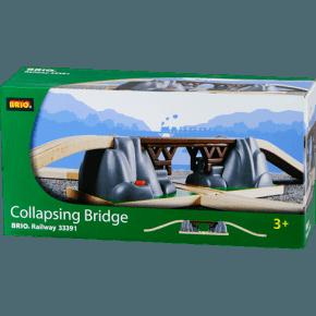 BRIO Kollapsende bro Legetøj