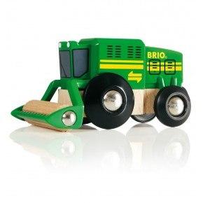 BRIO Mejetærsker Legetøj