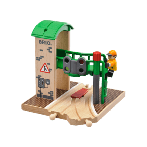 BRIO Signalpost Legetøj