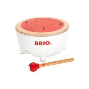 BRIO Musical Drum Babylegetøj