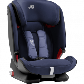 Britax Römer Advansafix IV M autostol - Moonlight Blue