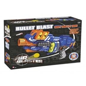 Air Blaster, Ball gun El med 20 kugler