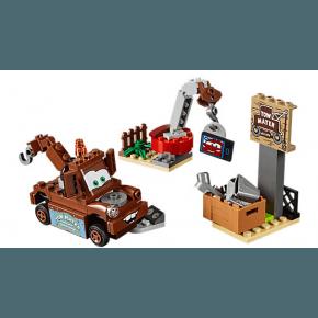 LEGO Juniors, Bumles skrotplads - Cars