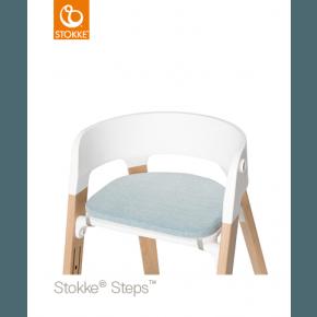 Stokke Steps pude - Jade Twill
