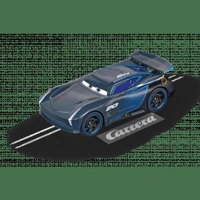 Carrera GO bil - Cars - jackson storm
