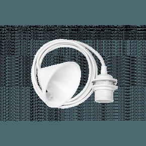 UMAGE ledning - hvid
