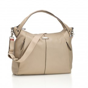 Storksak Catherine Leather - Almond