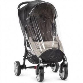 Baby Jogger Regnslag til City Mini