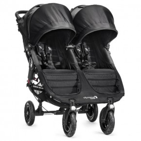 Baby Jogger City Mini GT Double - Sort