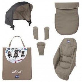 Chicco Colourpack Urban - Beige
