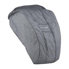 Crescent Comfort - Fodpose, Grey Melange