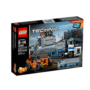 LEGO Technic, Containertransport