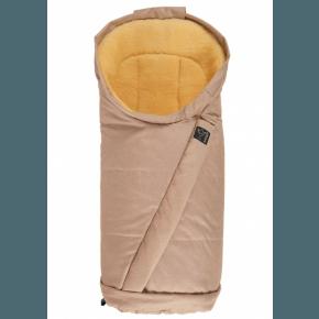 Kaiser, Coosy Kørepose - Sand Melange