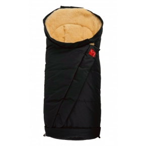 Kaiser, Coosy Kørepose - Sort