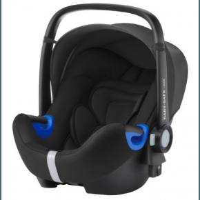 Römer Baby-Safe i-Size Autostol - Cosmos black