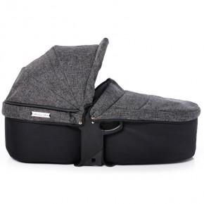 TFK Quickfix Carrycot Premium - Antracit
