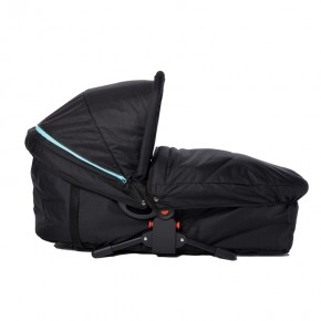 TFK MultiX Carrycot - Black