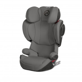 Cybex Solution Z-fix autostol - Soho Grey