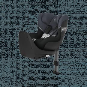 Cybex Sirona S i-size & SensorSafe - Granite Black 2020