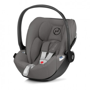 Cybex Cloud Z i-Size Autostol - Soho Grey 2020